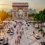 París proyecta los Campos Elíseos más sostenibles