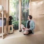 Teletrabajo en un entorno sostenible: una oficina prefabricada para el jardín