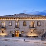 Samaniego, un palacio con la estética del siglo XVIII y con la sostenibilidad actual