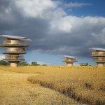 La Casa Girasol, una vivienda de carbono positivo