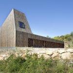 Guarderío forestal en Estella: bajo impacto ambiental y certificación Passivhaus para los edificios de control medioambiental del Gobierno de Navarra