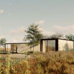 """""""Tiny Homes"""" hechas en España, sostenibles y accesibles, para vivir en la naturaleza"""
