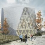 El Impulso Verde de Lugo, primer edificio en España con certificación de proyecto FSC