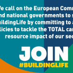 #BuildingLife un proyecto de World Green Building Council