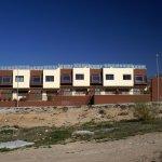 """""""Las Caléndulas"""", un conjunto de 25 viviendas bioclimáticas pioneras en Jun (Granada)"""