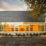 Palisades Center (EEUU), un proyecto LEED Gold que combina el pasado y el futuro