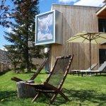 5 alojamientos sostenibles para el verano