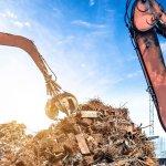 El proyecto SOST-RCD convierte desechos de construcción en nuevos materiales sostenibles