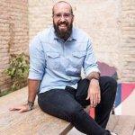 """Andrés Perales: """"Facilitamos el acceso a vivir en la ciudad, en una casa personalizada y protegiendo al planeta"""""""
