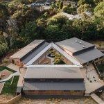 Espacios diseñados para potenciar el desarrollo natural de los más pequeños en Nueva Zelanda