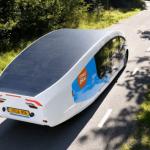 La primera casa sobre ruedas 100% autosuficiente: Stella Vita