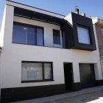Casa Ceinos: la primera – y única – vivienda unifamiliar Passivhaus Plus del mundo entre medianeras está en Palencia